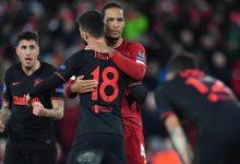 Liverpool – Atlético: ¿un duelo mortal?