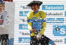 COVID 19 deja al País Vasco sin sus carreras