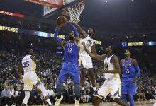 COVID 19 y la NBA: 16 jugadores han dado positivo
