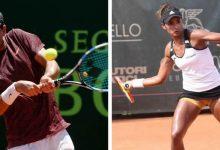 Tenistas colombianos aspiran a panel de la ITF