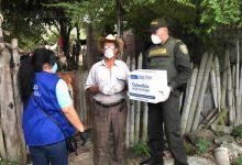 COVID 19: Nuevas gestiones para ayudas a comunidades vulnerables del Huila