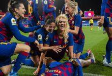 España canceló su liga de fútbol femenina