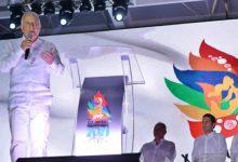 Aplazados Juegos Bolivarianos de Valledupar