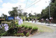 Fiesta del ciclismo master este fin de mes
