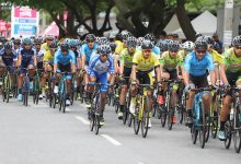 Huila tiene su nómina para la Vuelta a la Juventud