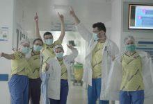 Adidas y Federación de fútbol se ponen la camiseta por los médicos
