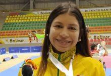 Daniela Muñoz, con nuevos estímulos para el 2021
