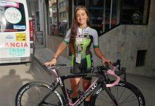 Ciclista huilense, optimista en ver competencia