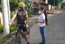 Se toman medidas en Garzón para el desarrollo de la actividad física