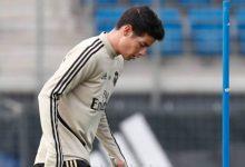 James y Everton ya tendrían acuerdo…solo falta el Madrid