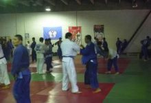 Exigencia doble para el judo opita por el COVID 19