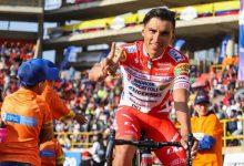Colombia perdió el liderato en el Tour de Ruanda
