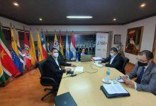 En el 2021 se cumplirán los Juegos Suramericanos Escolares