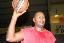 Murió mito del basquet nacional