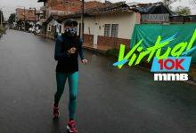 Media maratón virtual de Bogotá abrió sus inscripciones