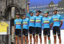 Colombia ya tiene su selección para el Tour de l'Avenir
