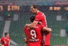 Bayern Munich, de nuevo campeón en Alemania