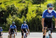 Equipo colombiano, en carpeta para el Tour de Rwanda