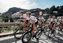 UAE Team Emirates confirma dos colombianos para el Giro