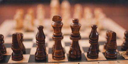 Nuevos campeones nacionales de ajedrez