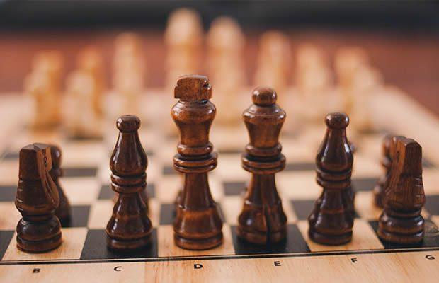 Primera ronda de torneo virtual de ajedrez en el Huila
