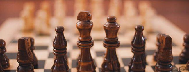 Huila volvió al grupo B del interligas de ajedrez
