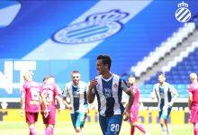Gol colombiano en el regreso de La Liga