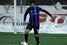 Vuelve Andrés Bríñez al fútbol en Andorra