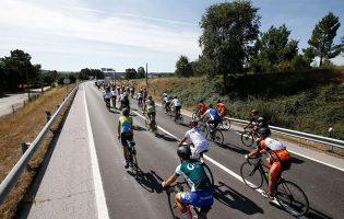 Los mundiales de ciclismo en ruta llegan a África