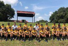 Colombia Tierra de Atletas, listo para el relanzamiento