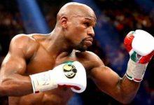Ex campeón mundial de boxeo se solidariza con víctima de racismo policial