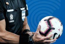 Árbitros de fútbol, a capacitación virtual