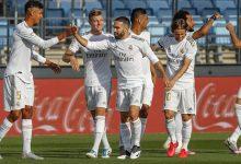 Real Madrid, nuevo campeón en España