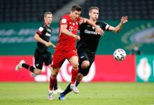 Bayern repite doblete en Alemania