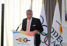Presidente de Odecaribe y la renuncia de Panamá a los Juegos Centroamericanos