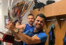 """Bríñez: """"el equipo estaba enfocado en ser campeón"""""""