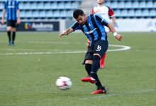 Bríñez debuto en la nueva temporada en Andorra