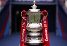 Copa inglesa tendrá final londinense