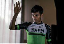 Un colombiano más para la Vuelta a Burgos