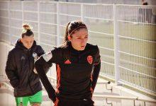 Natalia Gaitán seguirá jugando en España