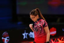 Clara Guerrero llegó a la final del torneo King of The Lanes