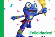 Juegos Centroamericanos de 2022 ya tienen su mascota