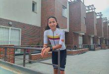 María Catalina y su Top 15 en suelo turco