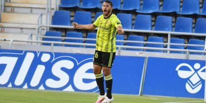 Vuelve y juega, Luis Suárez marca gol en España