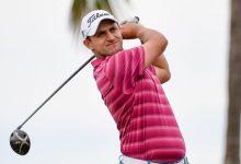 Debut de golfista colombiano en los Estados Unidos
