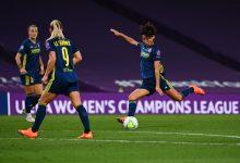 Lyon no tiene rival en el fútbol femenino