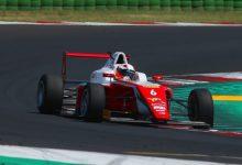 Montoya busca su primer podio en la F4 italiana