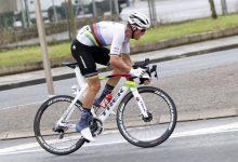 Tour de Polonia: etapa para Pedersen y Groenewegen se hunde