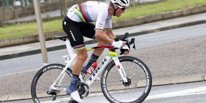 Cancelado el mundial de ciclismo en ruta
