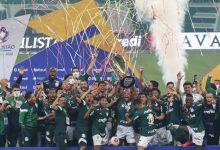 Fútbol brasileño tiene su primer campeón en tiempos de pandemia